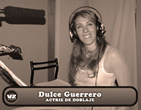 Entrevista a Dulce en Volumen 2
