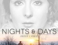 Nights & Days Key Art