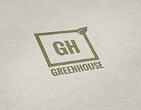 Badge Identity Concepts - Greenhouse