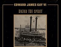 Edward James Gay – CD Artwork