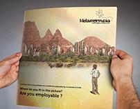 Metamorphosis Brochure