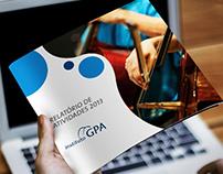 Relatório Instituto GPA