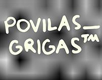 POVILAS〰GRIGAS™ ©2021 PORFOLIO