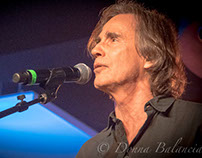 Jackson Browne - Photo © 2016 Donna Balancia