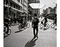Manual do ciclista de Curitiba