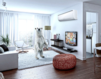 Samsung_Air Conditioner