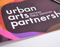 Urban Arts Annual Report