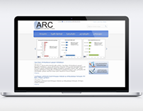 ARC Applied Research Company