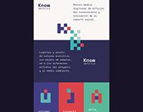Knowmetrics Project