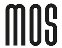 Moscou logo design