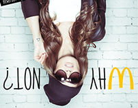 McDonald's HR Campaign