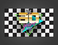 WWE in History
