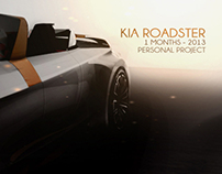 Kia Roadster Concept