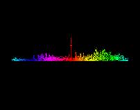 Toronto Rainbow Collection