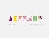 ACESSO MTV