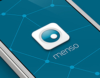 Menso - Small conference calls