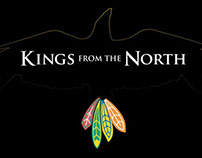 Kings From The North