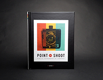 Point and Shoot: Public Typography of Cameras