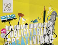 Diplomado en innovación publicitaria y creatividad