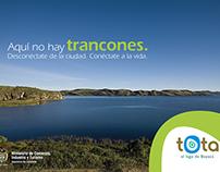 Campaña lago de tota