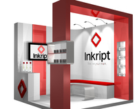 Inkript, second time round
