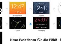 Bild von Fitbit