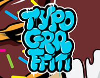 Typograffiti