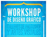 Workshop de Diseño Gráfico