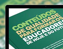 ABRIL EDUCAÇÃO - FLYER