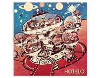 Hotelo - Album Cover