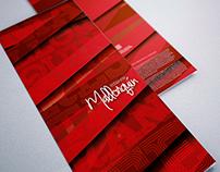 Mallorquín - Rebranding