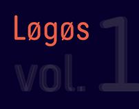 Logofolio. Vol. 1