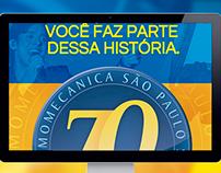 TERMOMECANICA - CONCEITO FESTA FINAL DE ANO