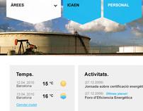ICAEN, Institut Català d'Energia