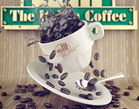 The Italian Coffee Company