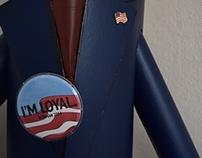 Norman - A Political Puppet