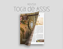 Revista | Toca de Assis