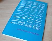 Studio Pacific Architecture Book Cover
