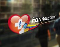 Proyecto Farmacia Central