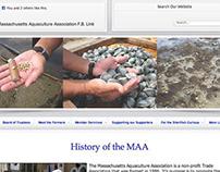 MAA Website