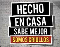 Criollos