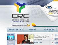 Website - CRC