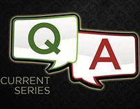 Q&A Series