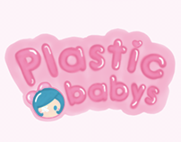 Plastic Babys