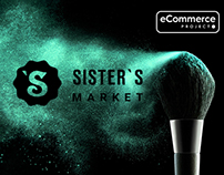Sisters Market | eCommerce
