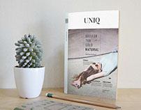 UNIQ Magazine
