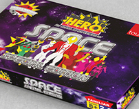 HERO CITY SPACE (SPECIAL EDITION)