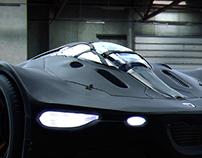 Tesla Xeno Concept Mobile