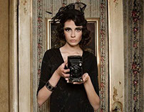 Simone Marulli Collection