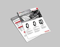 Signode: Product Brochures & Tool Programs